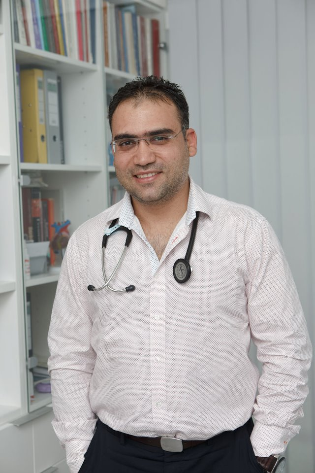 Δρ Αλέξης Σαμούτης