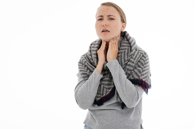 Συπτώματα κρυολογήματος