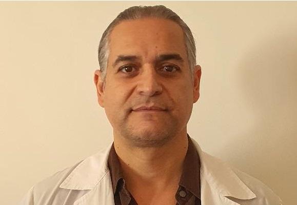 Δρ Χαράλαμπος Χριστοδουλόπουλος