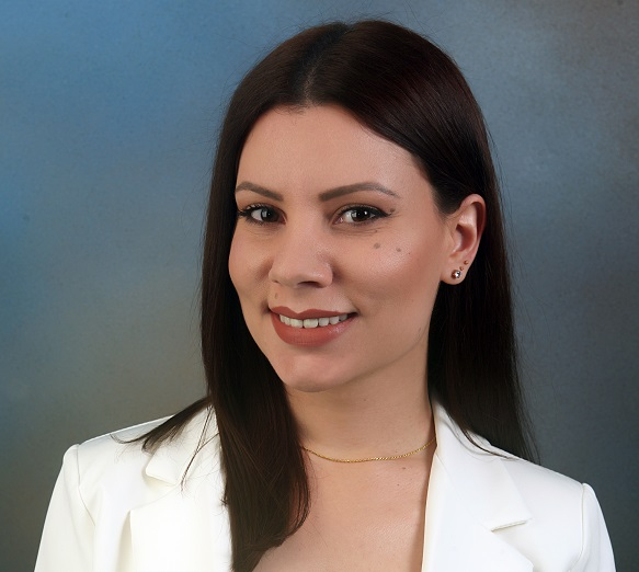 Χρυστάλλα Κουτσογιώργη, Κλινική Ψυχολόγος