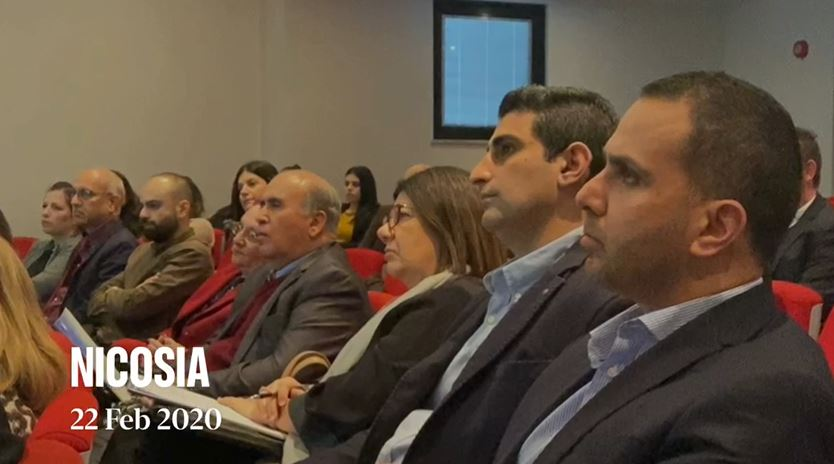 Συνέδριο ΙΚΑΛ 2020